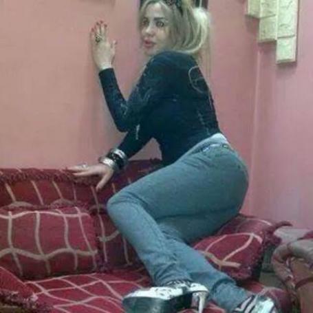 فتيات عربيات بالجينز السكسي