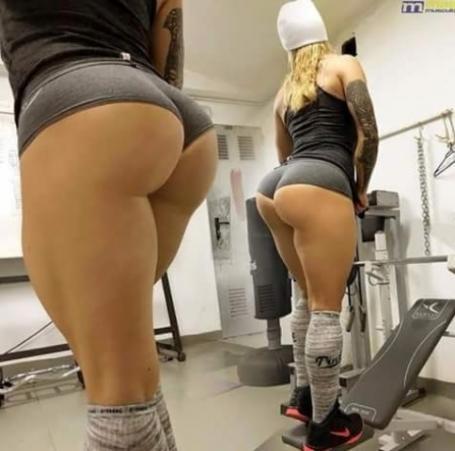 رياضة الأثقال وأجسام جبارة