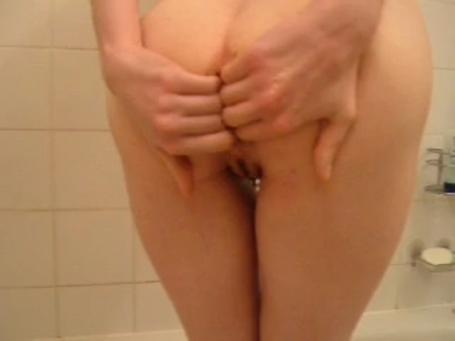 French Girl Fisting Prolapse Anal