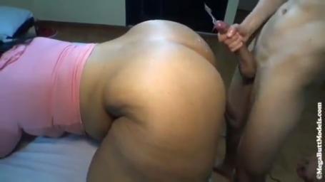 latina wife fucked slim